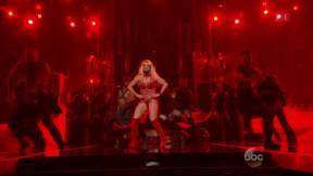 Video «Britney Spears ist wieder da!» abspielen
