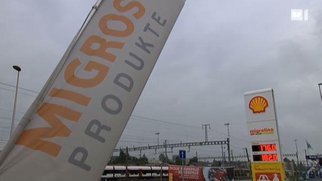 Shell und Migrolino dulden Hungerlöhne