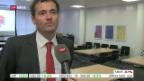 Video «SRF Börse vom 06.12.2017» abspielen