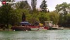 Video «Prozessbeginn zum Bootsdrama auf dem Bielersee» abspielen