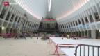 Video «New Yorks milliardenteurer Bahnhof» abspielen