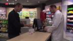 Video «Aufschwung für Handy-Bezahlsysteme?» abspielen