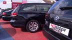 Video «Über 128'000 Autos in der Schweiz betroffen» abspielen