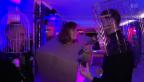 Video «Kunsthaus Zürich veranstaltet grossen Dada-Kostümball» abspielen
