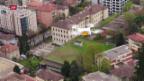 Video «Absturz einer Post-Drohne» abspielen