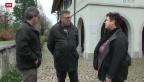 Video «Umstrittene Einigung im Steuerfall Dürnten» abspielen