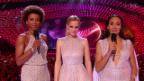 Video «Eurovision Song Contest 2015 - Das Finale, Teil 2» abspielen