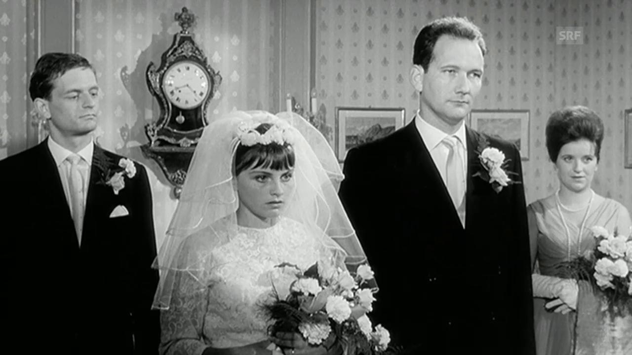 «Der 42. Himmel», 1962 (Filmausschnitt)
