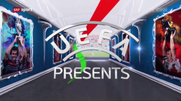 Video «UEFA EURO 2016 vom 15.05.2016» abspielen