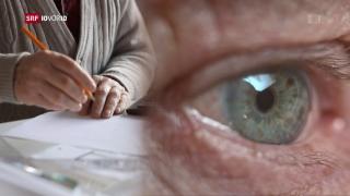 Video «Finanzmissbrauch innerhalb der Familie» abspielen