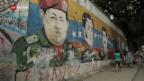 Video «FOKUS: Venezolaner im Kampf gegen die Versorgungskrise» abspielen