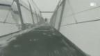 Video «Diplomatie in schwindelerregender Höhe» abspielen