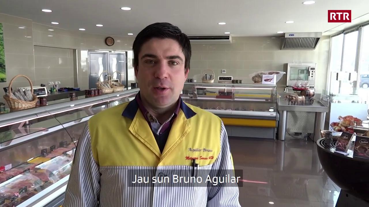 Bruno Aguilar