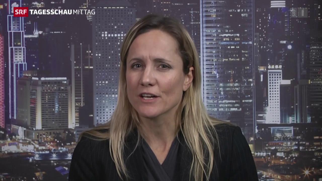 Barbara Lüthi zur Rolle des IS in Indonesien