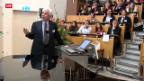 Video «Brupbacher-Preis verliehen» abspielen