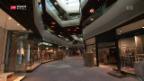 Video «Shoppingcenter macht kleinen Läden Konkurrenz» abspielen