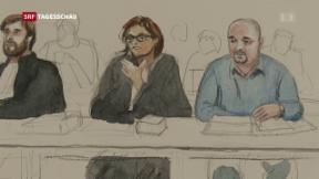 Video «Fall Marie: keine lebenslängliche Verwahrung» abspielen