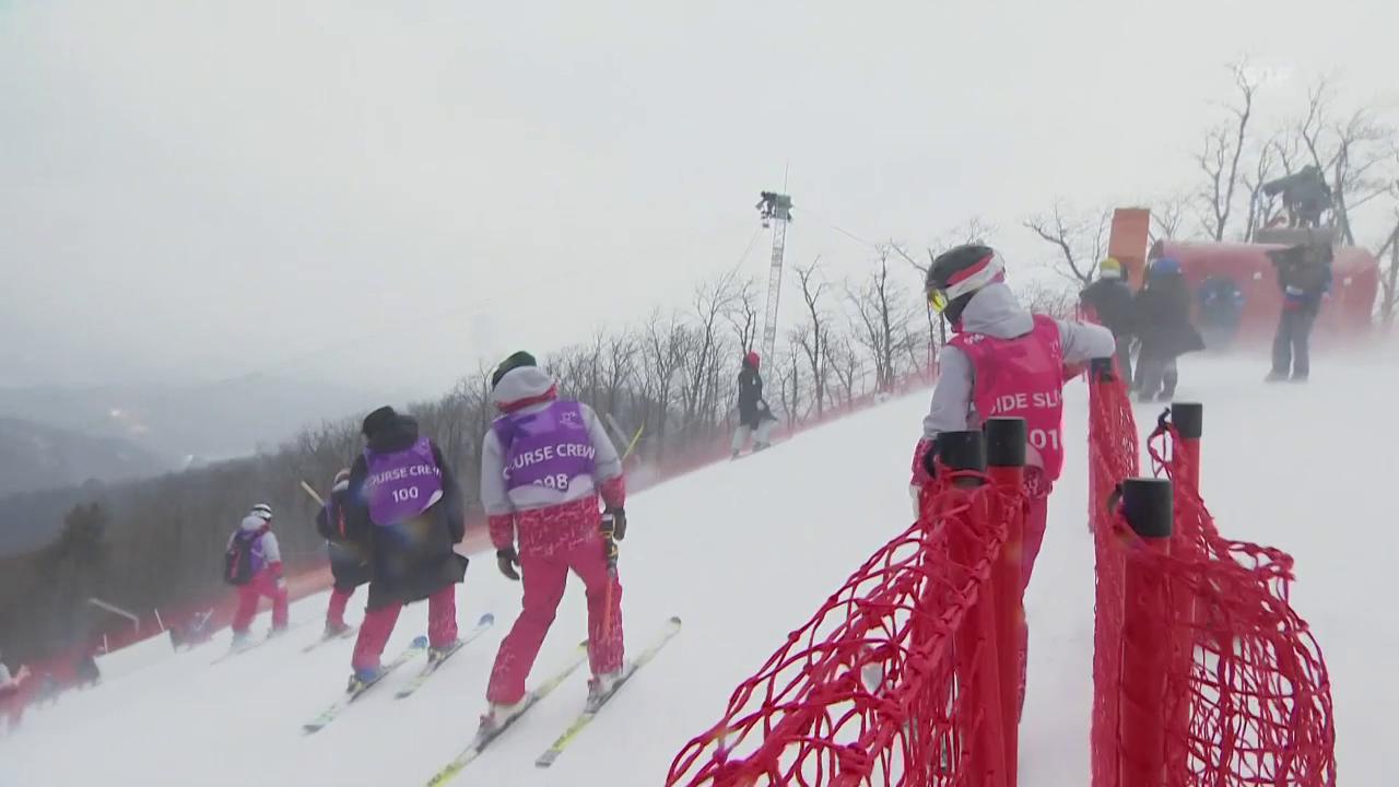Die nächste Absage für die Alpinen