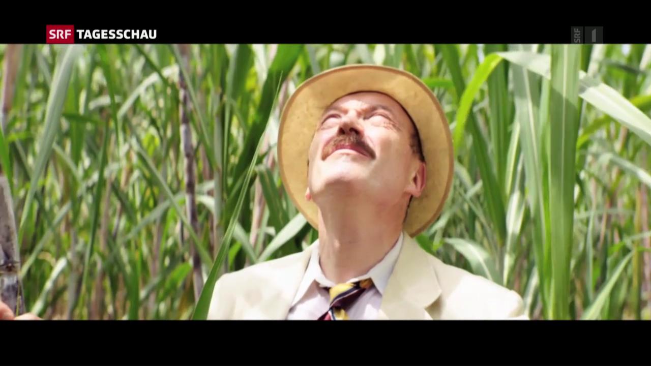 Stefan Zweig als Filmfigur