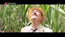 Video «Stefan Zweig als Filmfigur» abspielen