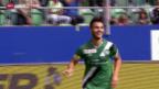 Video «Fussball: Goran Karanovic im Porträt» abspielen