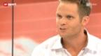 Video «Studiogast Dominik Meichtry über seine Parade-Strecke» abspielen