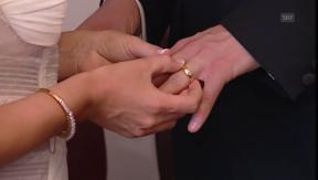 Video «Kulturelle Eigenheiten: Heiraten (22/29)» abspielen