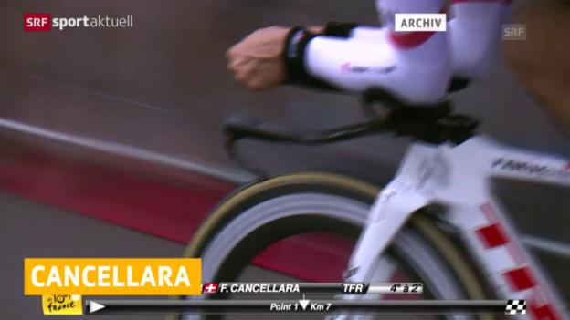 Video «Cancellara siegt in Portugal» abspielen