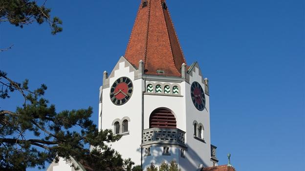 Glockengeläut der reformierten Kirche in Weinfelden