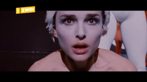 Video «Trailer zu «Black Swan»» abspielen