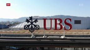 Video «UBS – zehn Jahre «too big to fail»» abspielen