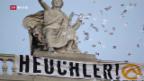 Video «FOKUS: Rechtspopulismus im Vormarsch» abspielen