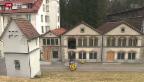 Video «Anno 1914: Spektakuläre Webstuhl-Züglete» abspielen