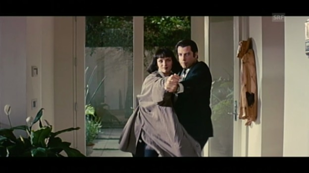 Video «Filmschatz: «Pulp Fiction»» abspielen