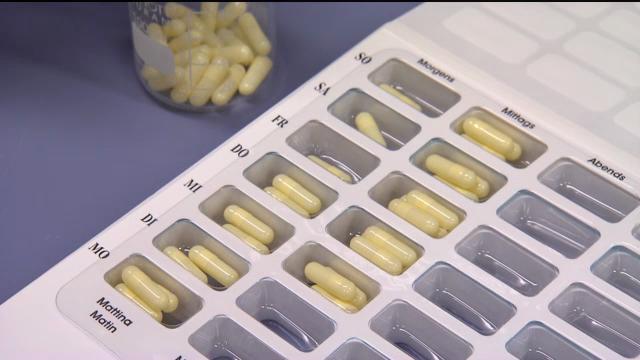 Antibiotika-Allergie