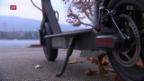 Video «Scooter-Race in der Schweiz» abspielen