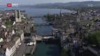 Video «Zürcher Hotel-Boom» abspielen