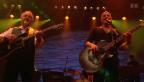 Video «Peter Reber und «Santiano»: Abenteurer unter sich» abspielen
