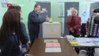 Video «Berlusconi-Koalition bei Regionalwahl auf Sizilien klar vorn» abspielen