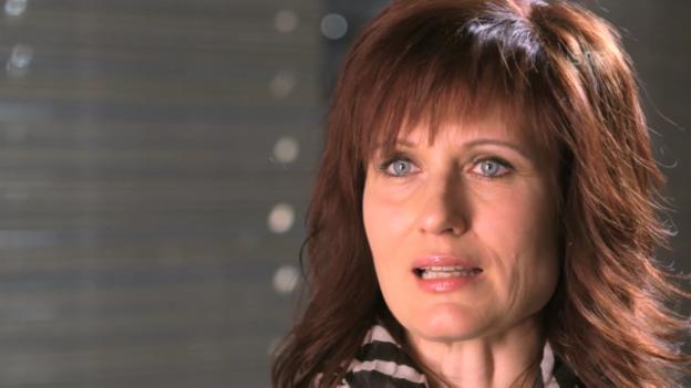 Video «Manuela Beckmann, DDR-Flüchtling» abspielen