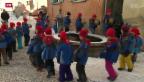 Video «Schellenursli-Brauch soll weiterleben» abspielen
