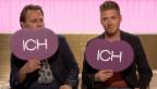 Video ««Ich oder Du»: Heinz Margot und Joël von Mutzenbecher» abspielen