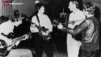 Video «Ex-Beatles-Produzent George Martin gestorben» abspielen
