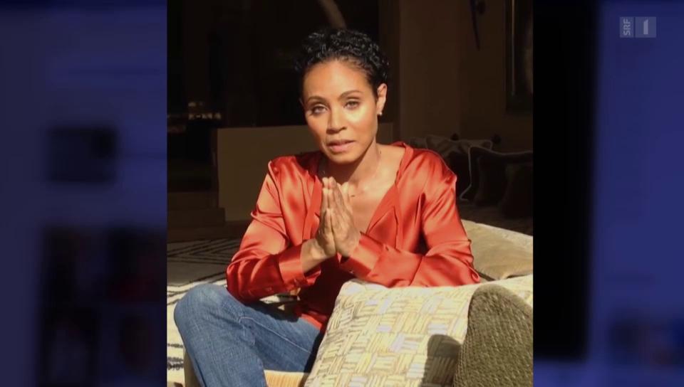 Boykott: Jada Pinkett Smith und Spike Lee bleiben Oscars fern