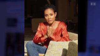 Video «Boykott: Jada Pinkett Smith und Spike Lee bleiben Oscars fern» abspielen