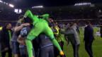 Video «Zusammenfassung Genk - Celta Vigo» abspielen