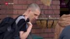 Video «Grosse Armut in Schottland – die Reportage» abspielen