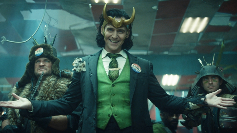 Filmredaktor Enno Reins über «Loki»