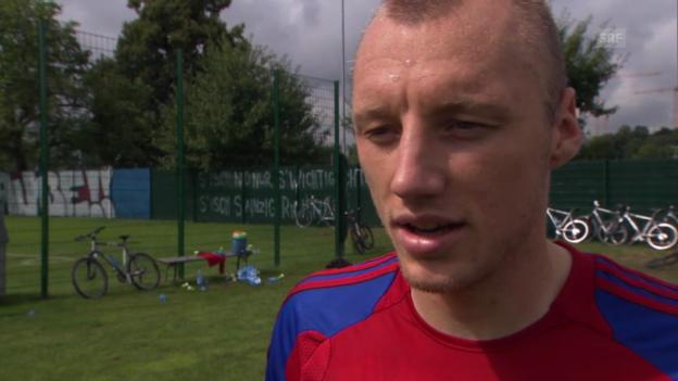 Video «Interview mit Ivan Ivanov» abspielen