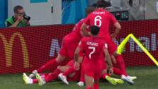 Link öffnet eine Lightbox. Video Zusammenfassung Tunesien - England abspielen